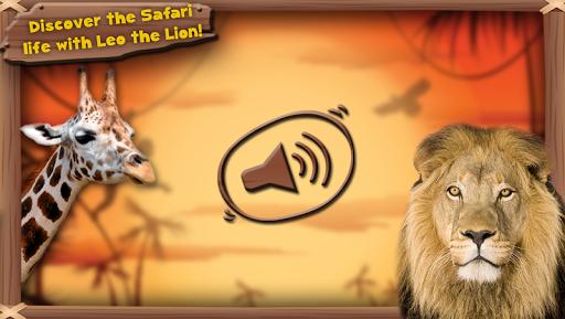 Sound Game with Wildlife Photo