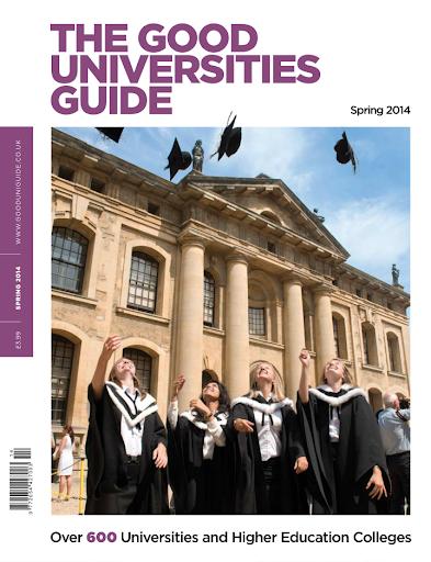 Good Universities Guide