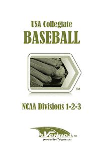 rVenue Varsity Baseball Parks- screenshot thumbnail