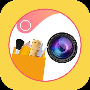 照片編輯器加 攝影 App LOGO-APP試玩