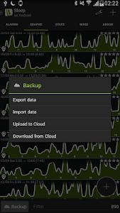 SleepCloud Backup v4.7