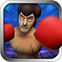 Boxing Storm icon