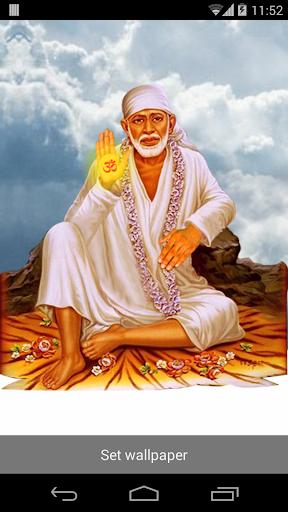 Shirdi Sai Baba Best Blessings