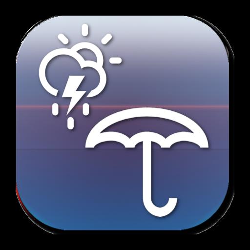 Weather Satellite Wallpaper 天氣 App LOGO-APP開箱王