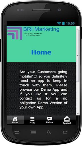 BRI Marketing Solutions