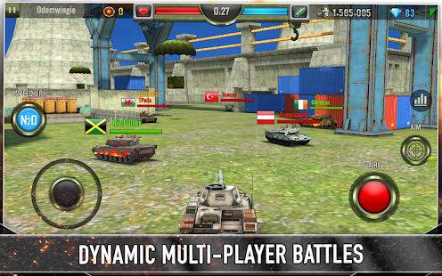 Iron Force Screenshot 31