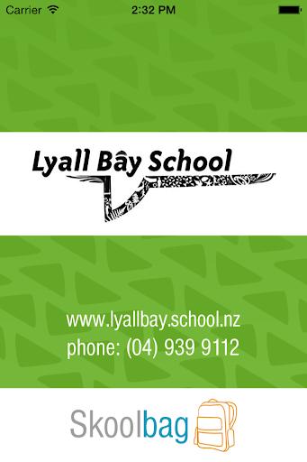 Lyall Bay School