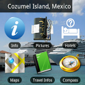 Cozumel Travel Guide icon