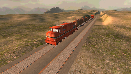 Train Simulator 2015 1.0 screenshot 85309