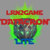 SWTOR Datacron Lite