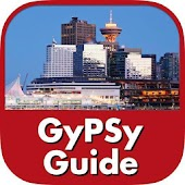 Free YVR-Vancouver GyPSy Tour