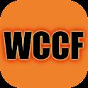 WCCFデータ logo