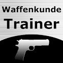Waffenkunde Waffenrecht App icon