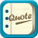 Daily Quotes-Quotes of pics icon
