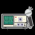 Spectrum Analyzer icon