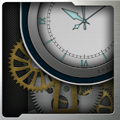Clockwork HD LWP: Carbon Fiber