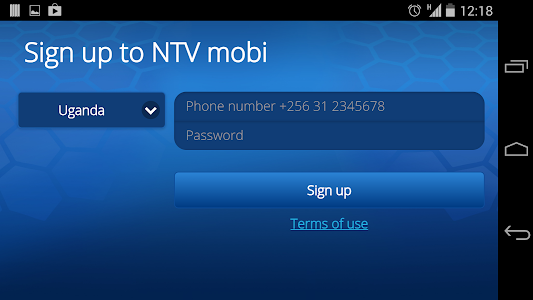 NTV Mobi screenshot 6