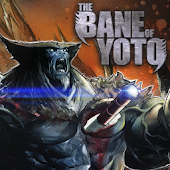 Bane of Yoto Ep:1 Tegra SE