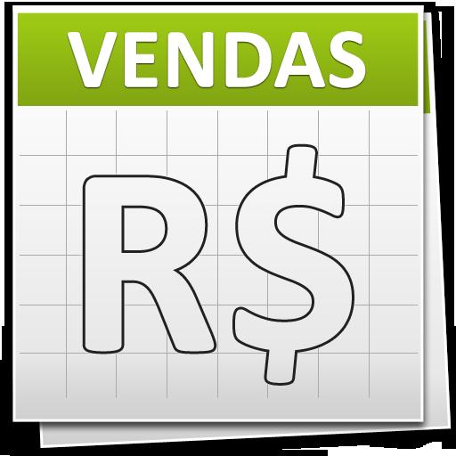 Controle de Vendas file APK for Gaming PC/PS3/PS4 Smart TV