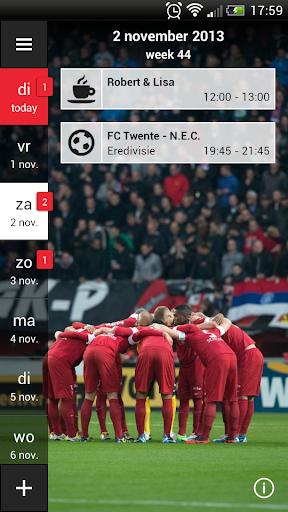 FC Twente Fancal