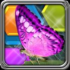 HexLogic - Butterflies icon