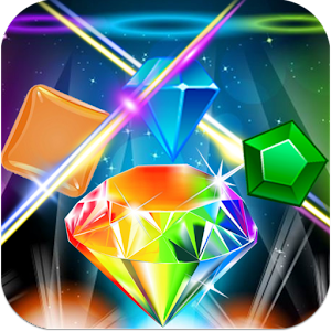 Jewels Blitz for PC and MAC