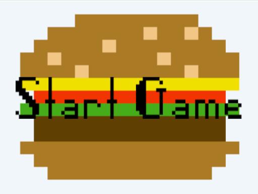 Burger Mine