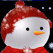 Snowman LWP