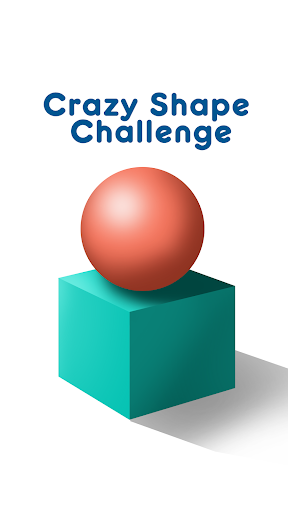 Crazy Shape Challenge