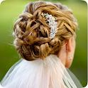 2014 Wedding Hairstyles icon