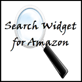 Search Widget for Amazon