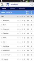 Screenshot of TV 2 Sporten