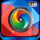 GIF Camera icon