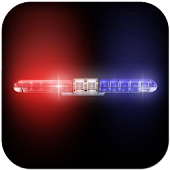 Real Police Lights
