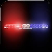 Real Police Lights 18