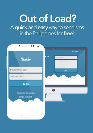 Textko - Send Free SMS