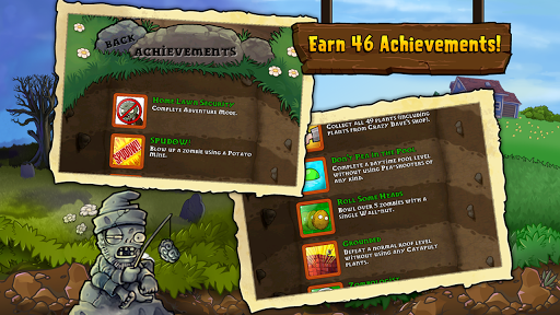 Plants vs. Zombies FREE 2.1.00 screenshots 5