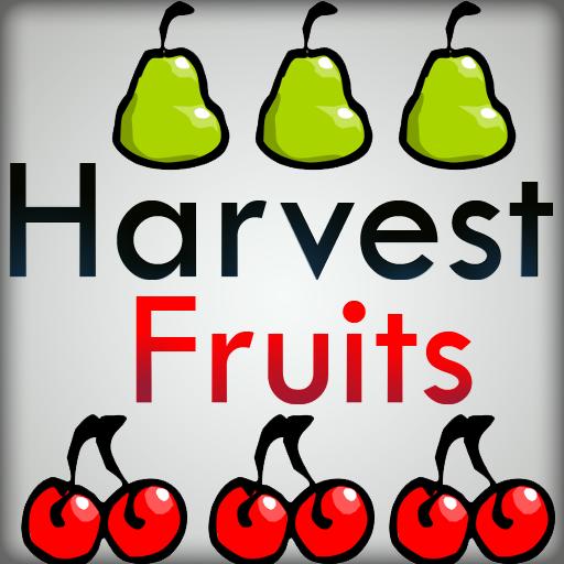 Fruits Harvest  HD