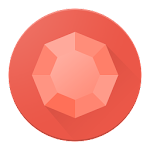 Gem Ruby CM12 Theme v1.0.3