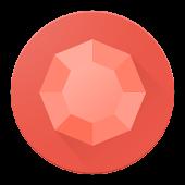 Gem Ruby CM12 Theme