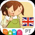 Aprende inglês com a Zoe