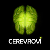 CEREVROVI AR-Augmented Reality