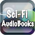 Sci-Fi AudioBook Collection icon
