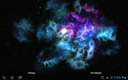 Deep Galaxies HD Free Screenshot 10