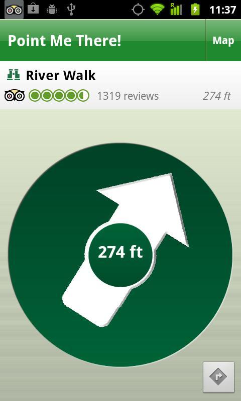 San Antonio City Guide screenshot #3
