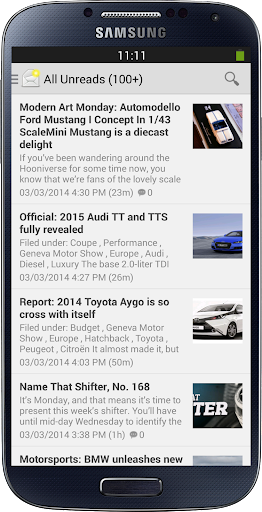 Autohub - Car News