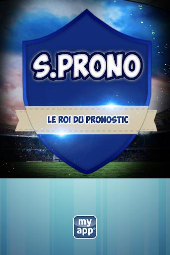 S.Prono