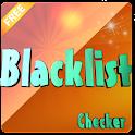 IMEI Blacklist Check icon