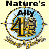 Player's AAA: Nature's Ally