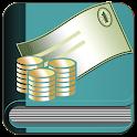 Cash Budget icon